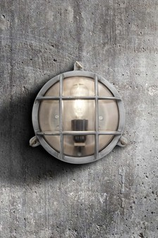 Industville Industrial Retro Wall Light