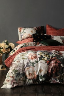MM Linen Lizzy Bed Set
