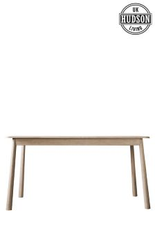 Hudson Living Wycombe Fixed Top Dining Table