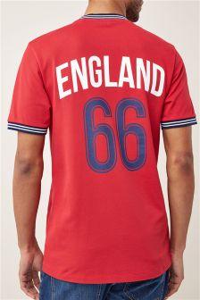 Pique England T-Shirt