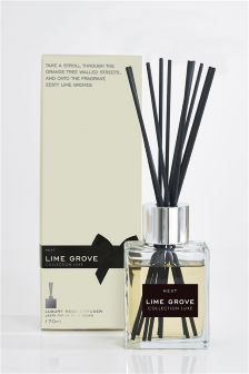 Lime Grove Collection Luxe 170ml Diffuser