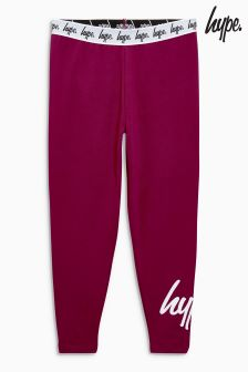 Hype. Mulberry Legging
