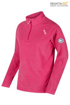 Regatta Flamingo Pink Montes Fleece