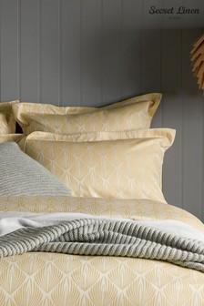 Secret Linen Store Mabel Pillowcase