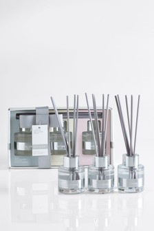 Set of 3 Collection Luxe 40ml Diffuser