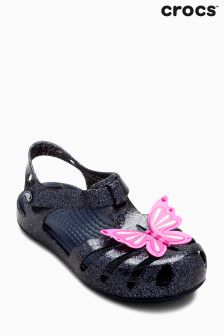 Crocs™ Glitter Isabella Sandal