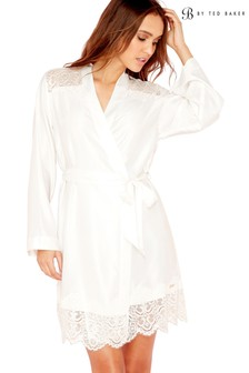 B by Ted Baker Ivory Tie The Knot Bridal Kimono