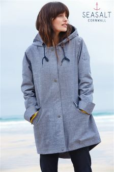 Seasalt Sail Maker Jacket Treninnow Marine