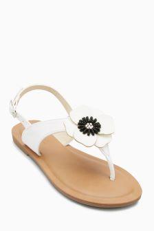 Poppy Sandals (Older Girls)