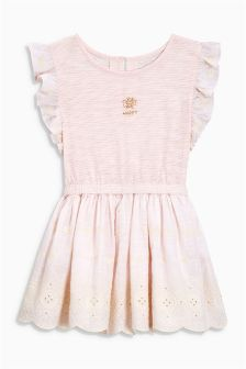 Pretty Dress (3mths-6yrs)