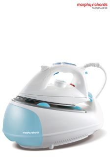 Morphy Richards Jetstream Steam Generator Iron