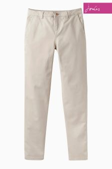 Joules Ivory Hesford Trousers