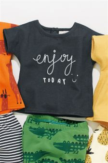 T-Shirt (0mths-2yrs)