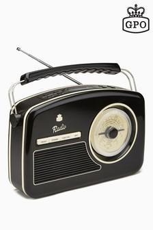 GPO Rydell DAB/FM Radio