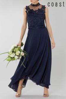 Coast Blue Harrie Soft Skirt