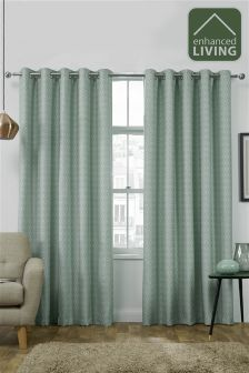 Enhanced Living Phoenix Thermal Curtains