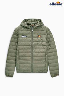 Ellesse™ Khaki Padded Jacket