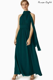 Phase Eight Emerald Roxi Maxi Dress