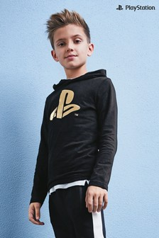Playstation Hoody (3-16yrs)