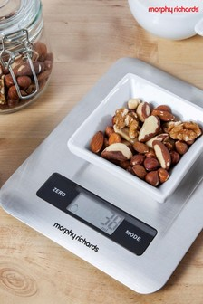 Morphy Richards Electronic Kitchen Scales