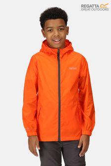 Damsel Purple Petal Print Jumpsuit