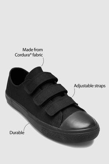 Triple Strap Cordura® Shoes (Older Boys)