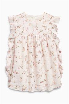 Ditsy Dress (3mths-6yrs)