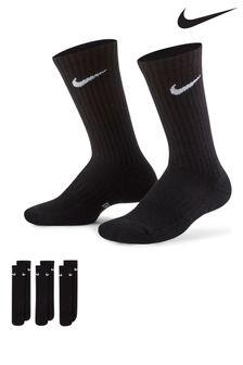 Nike Kids Sock Three Pack
