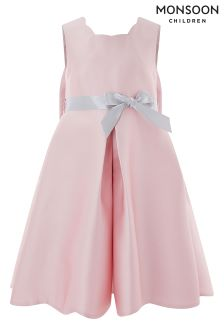 Monsoon Pink Elysianna Dress