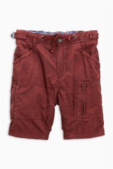 Cargo Shorts (3-16yrs)