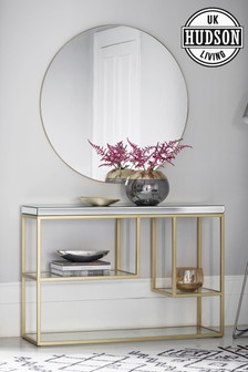Pippard Console Table By Hudson Living