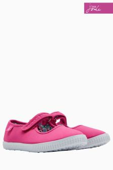 Joules Pink Goodway Pump