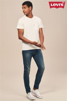 Levi's® 512 Slim Tapered Fit Jean.