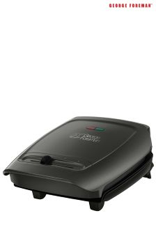 George Foreman Compact Variable Temperature Grill