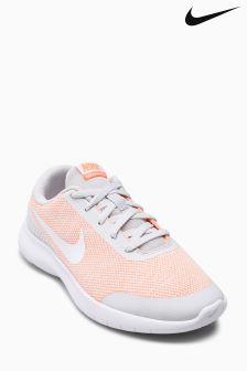 Nike Run Pink Flex Experience