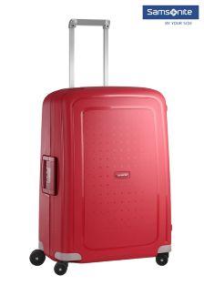 Samsonite S'Cure Suitcase Medium