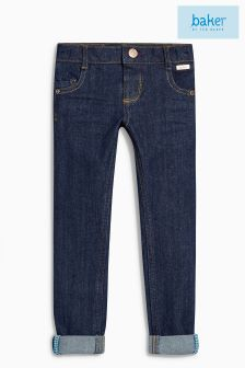 baker by Ted Baker Blue Stretch Jean