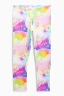 Print Leggings (3-16yrs)