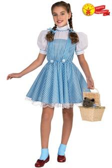 Rubies Dorothy Fancy Dress Costume