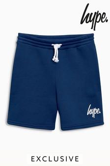 Hype. Jersey Short