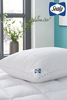 Sealy Select Response Clusterfil Pillow