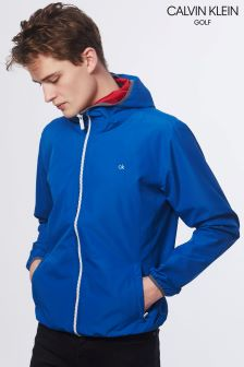 Calvin Klein Golf Marine/Blue 365 Jacket