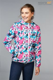 Regatta Floral Leera II Jacket