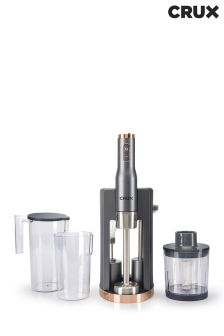 CRUX All In One Hand Blender