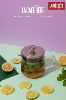 Hobbs Blue Aubrie Dress