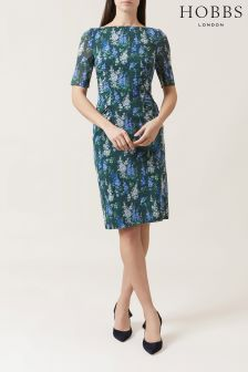 Hobbs Green Brinley Dress