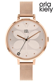 Orla Kiely Ivy Watch