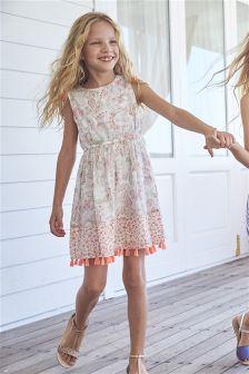 Paisley Smart Prom Dress (3-16yrs)