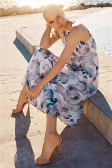 Phase Eight Multi Salema Floral Woven Maxi Dress