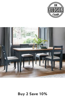 Bronte Extending Dining Table By Hudson Living